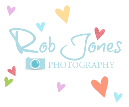 Rob Jones Photography Newborn & Child Photographer